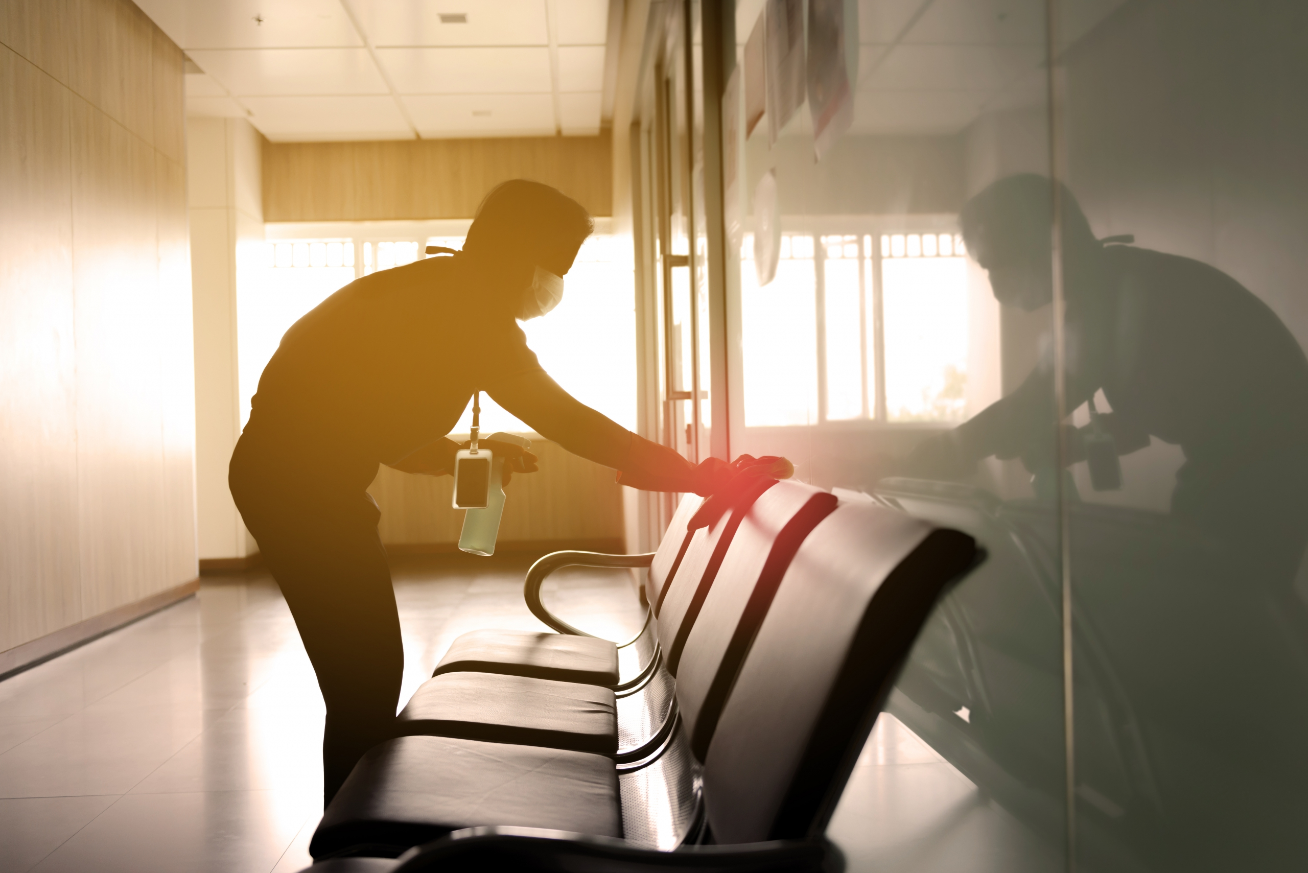 Why You Should Hire a Professional Office Cleaning Company in Charlotte, NC